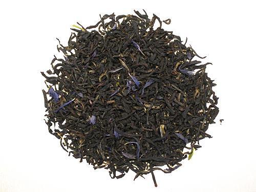 Earl Grey, celebre tèaromatizzato con olio estratto dalla scorza del bergamotto