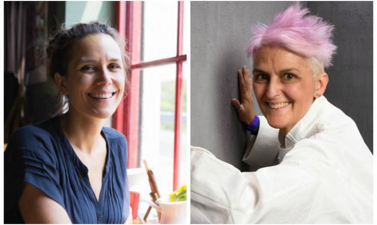 Alice Delcourt e Cristina Bowerman saranno le due