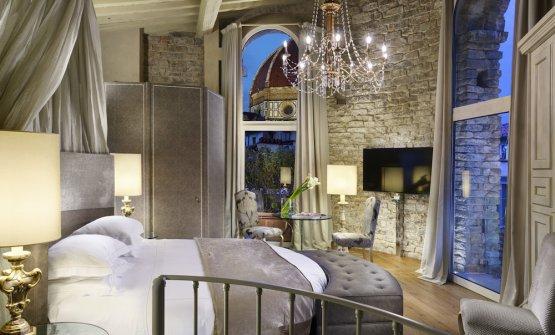 L'hotel Brunelleschi