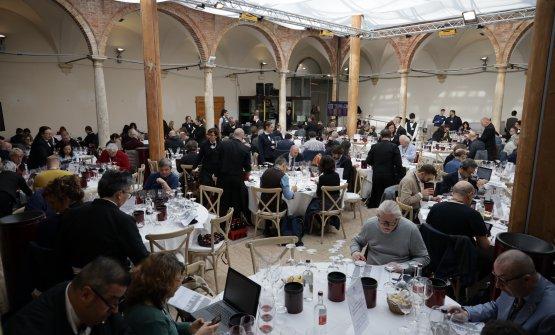 Benvenuto Brunello 2020 a Montalcino