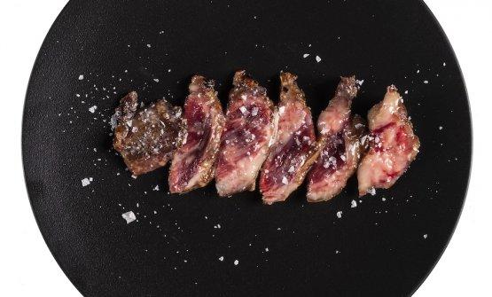 Cabezada di maiale iberico Joselito