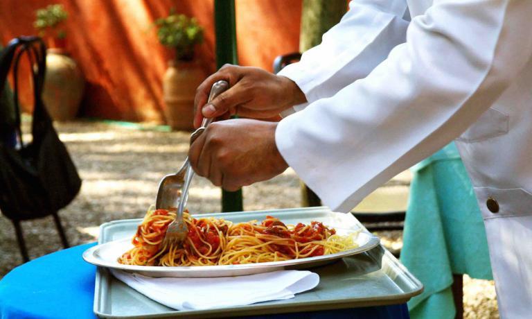 Il decalogo del bravo cameriere