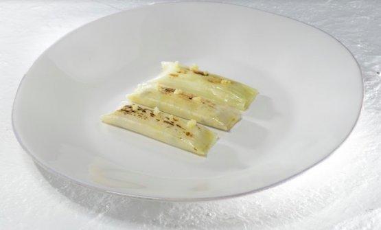 Cannellone di porro