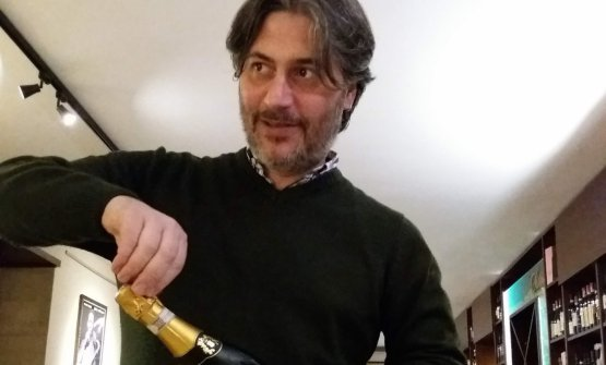 Carlo Capuano (foto Tortorelli)