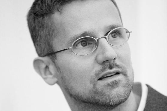 Carlo Ratti, born in Torino in 1971, is one of the