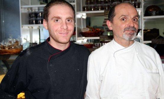 Carmelo e Antonio Brancato