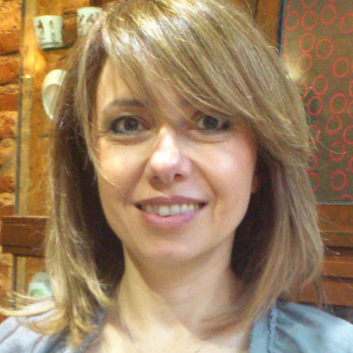 Carlotta Casciola