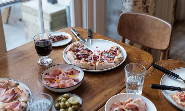 Le pizzerie di Berberè non sono franchising: c'è un controllo diretto della proprietà su tutto