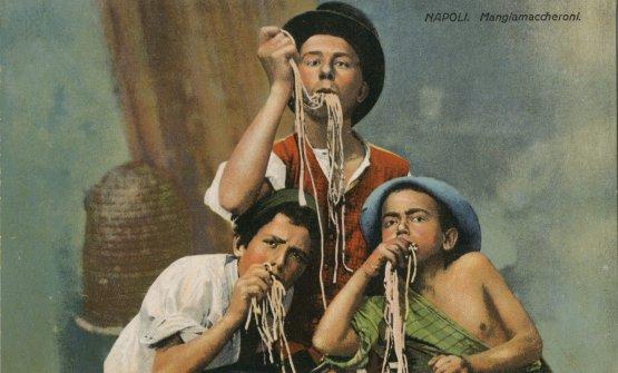 Dodici storie di cibo: in mostra come mangiavamo e come mangiamo