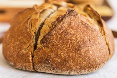 Il pane di Romito(foto Brambilla-Serrani)