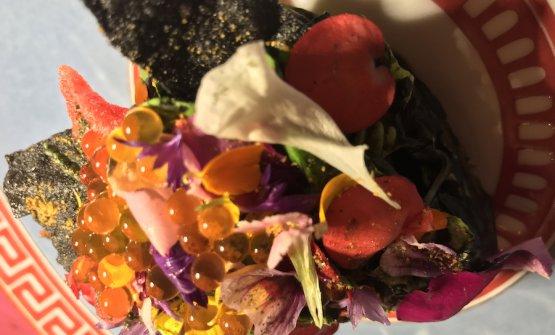 Cellophane Flowers & Kaleidoscope Eyes