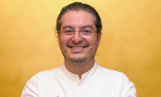 Damiano Ferraro