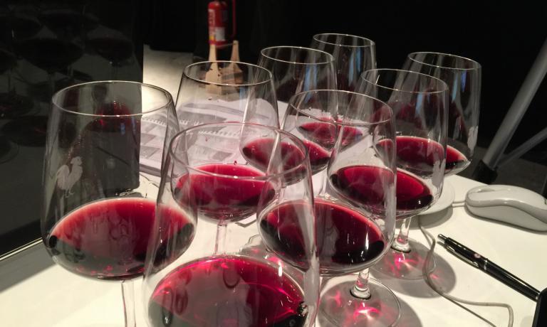 L'annata 2015 è molto interessante: vini con radici nella tradizione, ma che guardano al futuro
