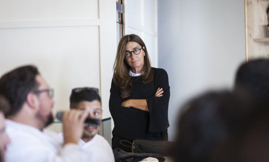 Chiara Quaglia(foto diThorsten Stobbe)