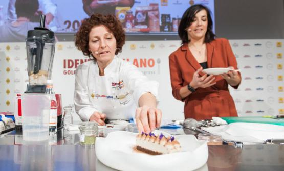 Daniela Cicioni e Lisa Casali
