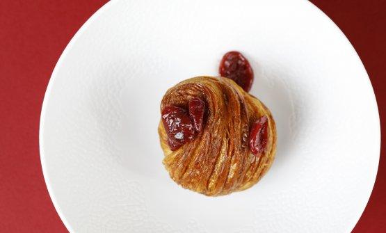 bri-OCHE: il piatto dell'autunno di Piergiorgi