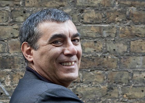 Claudio Ceroni, fondatore di MAGENTAbureau