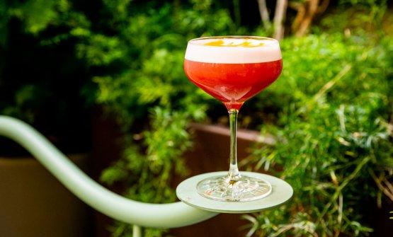 Identità Milano, il cocktail