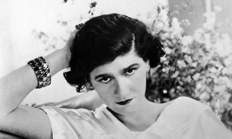 """Coco Chanel: """"Per me, la copia è il successo. Non c'è successo senza copia, senza imitazione"""""""