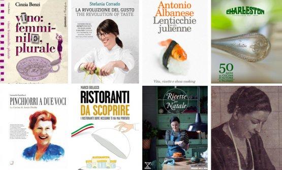 Foodbooks per Natale, parte seconda