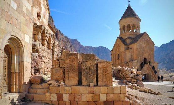 Armenia, a fairy tale country