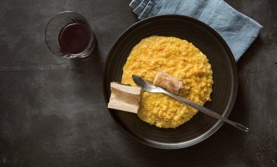 Alla scoperta della cucina milanese contemporanea, a guidarci è il trio Battisti-Zanatta-Biscalchin