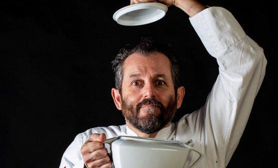 Cristiano Tomei nella foto di Lido Vannucchi
