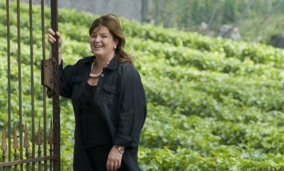 Cristina Ziliani, direttore della comunicazione di