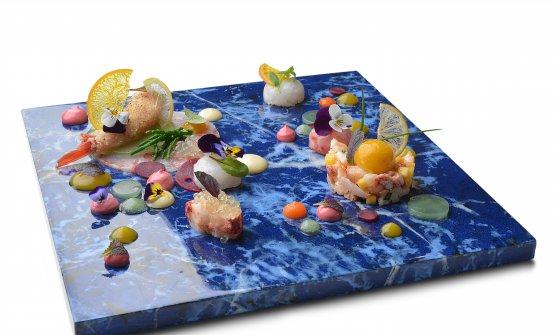 L'Eclissi lunare di Kandinsky: la ricetta estiva
