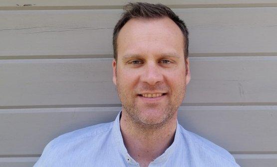 Stefaan Anckaert, managing director atBirra del
