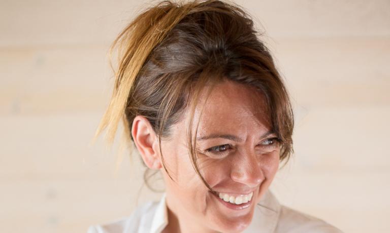 Deborah Corsi (foto di Francesco Sonetti)