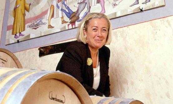 Il marketing delle cantine aperte è stato scritto da Donatella Cinelli Colombini