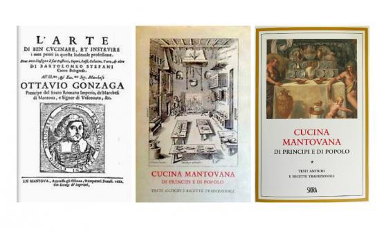 I testi dello Stefani e quelli diGino Brunetti, pseudonimo di don Costante Berselli, la prima e la recentissima edizione