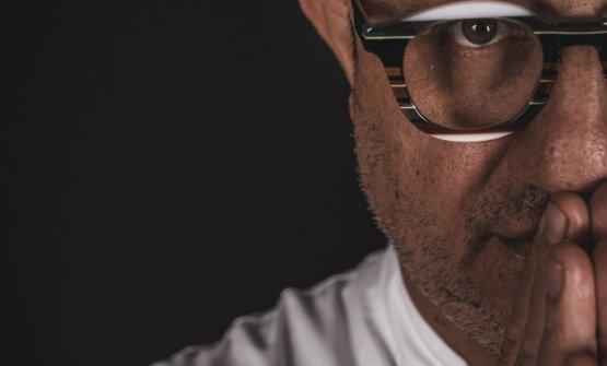 Ciccio Sultano, chef 2 Stelle Michelin del ristora