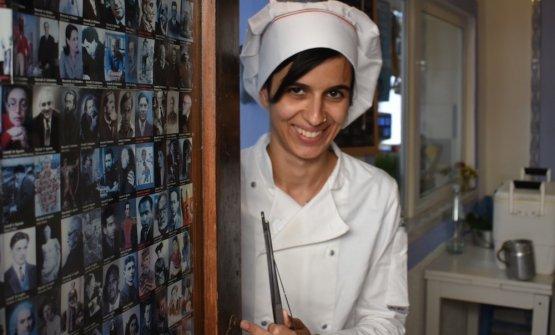 Martina Natale(fotoGiulia Monteleone)