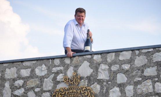 Barone Pizzini e l'Erbamat: vitigno rivoluzionario per il futuro delle bollicine di Franciacorta