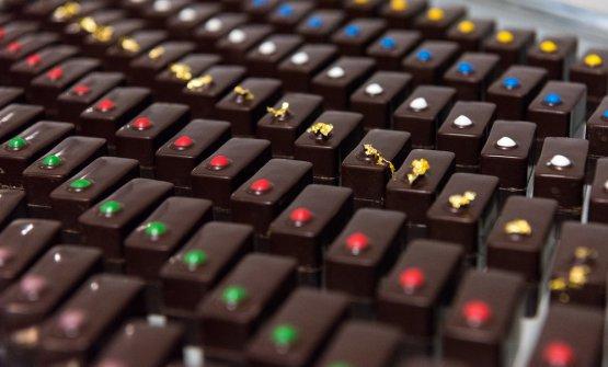 Cioccolatini by Ballico