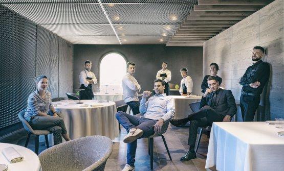 Alla scoperta del Vitique, nuovo ristorante gastronomico nel Chianti