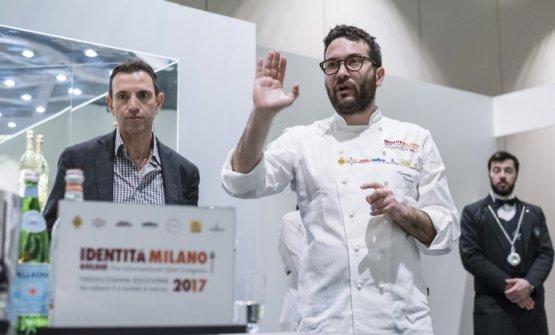 """Lunedì 23 ottobre:Giuseppe Iannotti: """"La maturazione degli alimenti"""", in collaborazione con Gourmet Services"""