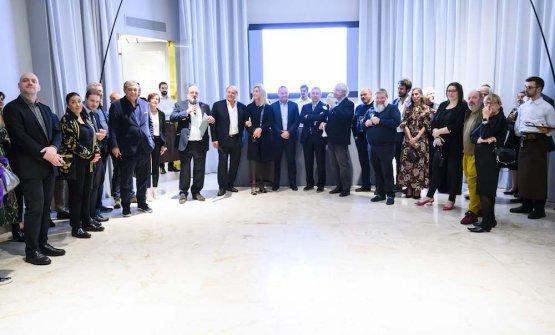Il nostro impegno per gli sfollati di Genova: a Identità Golose Milano due grandi chef e ospiti illustri per una nobile causa, 9 mesi dopo il crollo del ponte Morandi