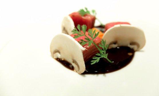 Boeuf Bourguignonne, extraordinary dish