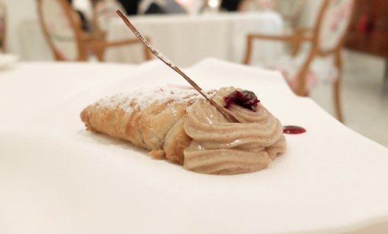 La riscoperta della sfogliatella napoletana (ricetta storica): la crema è alla cannella