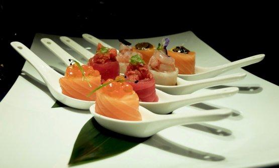 Nishiki Spoons