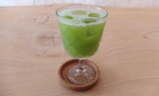 Il cocktail #12