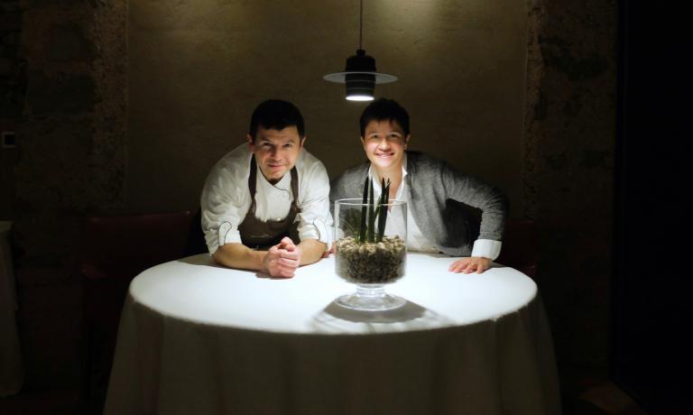 Corrado Fasolato e Paola Bovotto sono i due artefi