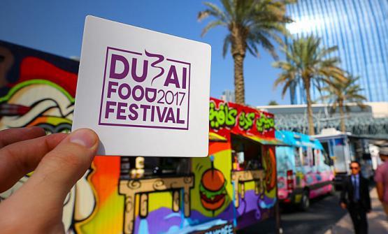 Camilla Rocca è stata a Dubai e ci racconta la spumeggiante scena food locale