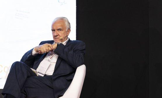 Identità Milano si gode la fiducia di monsieur Alain: «Ne stiamo uscendo, la ristorazione è ripartita»