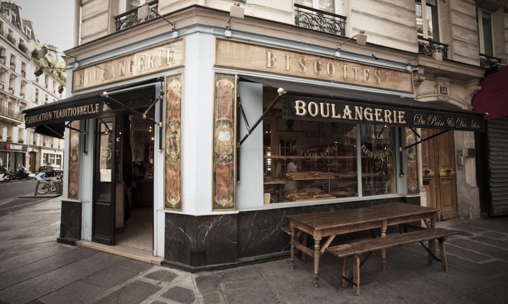 Il paradiso del pane e dei dolci da forno di Parigi si chiama Du Pain et des Idées, racconta nel nostroitinerario Alba Pezone, napoletana di stanza nellaVille Lumière