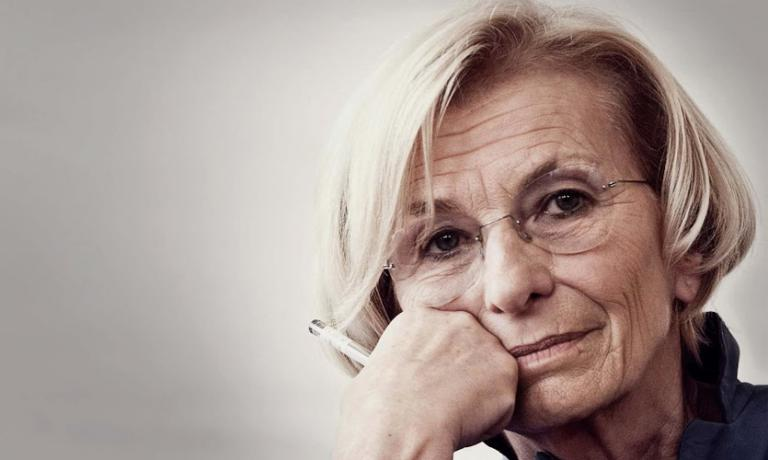 Emma Bonino, presidente onorario di Women for Expo