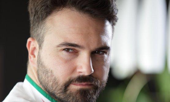 Enrico Croatti aprirà a giugno il suo nuovo local